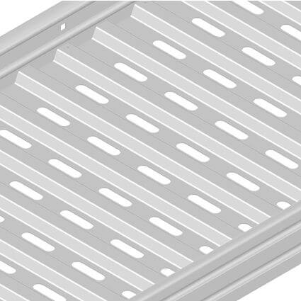 Perforated Long Span Cable Tray