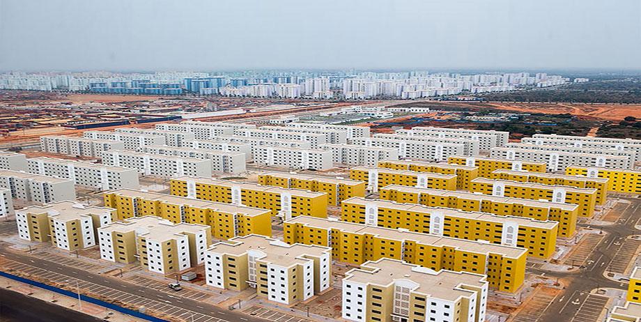 Angola Housing Project