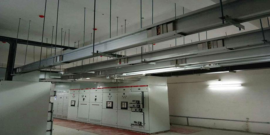 Chengdu Panda Electronics Project