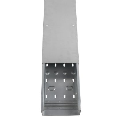 Perforated Embossed Cable Tray
