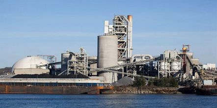 Dominican micem cement plant 2500t/d project