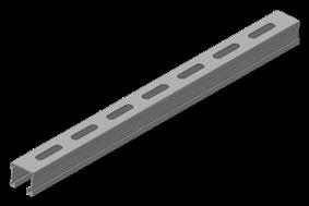 Strut Channel