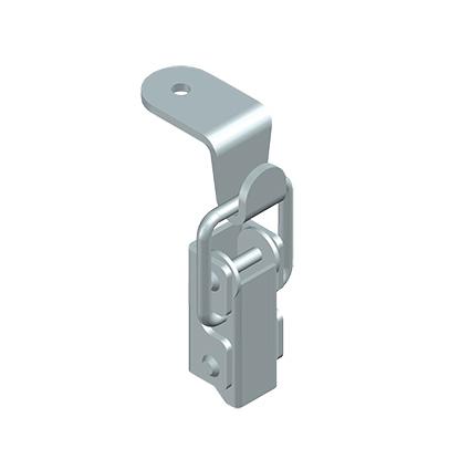 Cover Lock