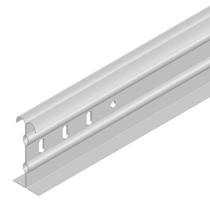 Ladder Long Span Cable Tray (Double Side)