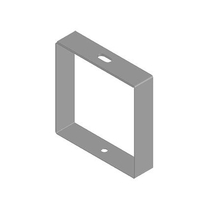 Frame Type Hanger