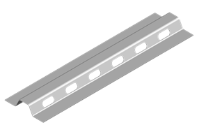 Perforated Reinforced Bar
