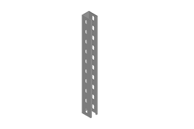 Special Type Steel Rail