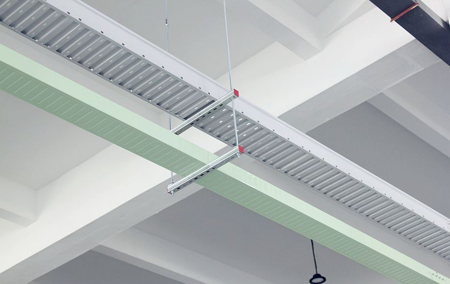 Introduction of Cable Trays
