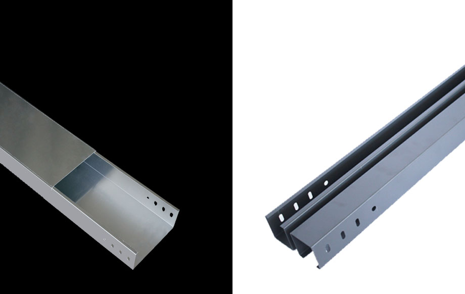 Differences between fire-resistant cable tray and ordinary cable tray